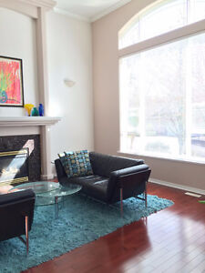 6 bedroom Port Moody house for rent.