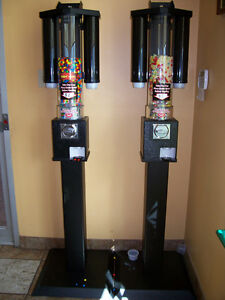Revolution 650 Vending Machines at discounted price, BARGAIN!!