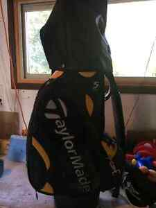 Tayloremade golf bag Kingston Kingston Area image 1