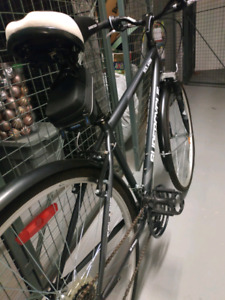 Bicycle for sale $120 - used twice