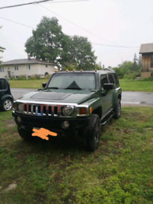 2006 Hummer H3 daily driver Will SAFETY included