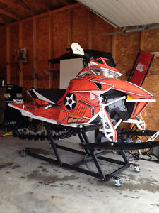 Arctic Cat 800 Sno Pro Limited for sale