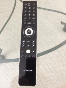 Telus Optik TV Remote