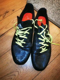 Adidas mens astro trainers 12 1/2
