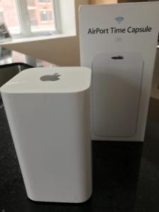 Apple Time Capsule 2T - Négo