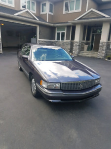 1996 Cadillac for sale