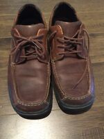 Men's Rockport shoes size 10