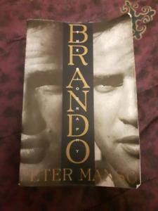 Brando: the Biography paperback