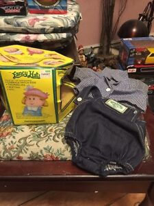 Cabbage Patch Kids Clothes $25 and up Peterborough Peterborough Area image 2