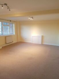 VERY LARGE REDECORATED-NO FEES-THREE bedroom-UNFURNISHED-CRICKLEWOOD
