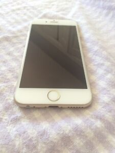 iPhone 6 16G gold Fido/rogers/chatter