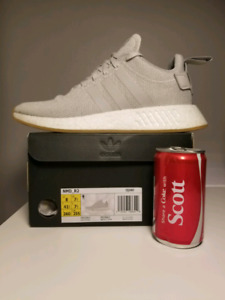 Size 8 - Adidas NMD R2 Shoes