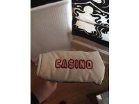 Ben Ross casino Arizona shuffle putter