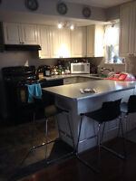 2 BDRM ground level suite in Mission - $1000