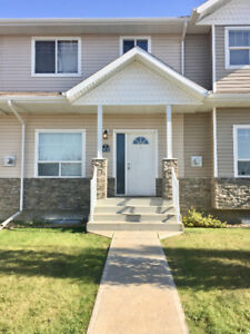 Affordable Condo in Great Neighbourhood in Camrose