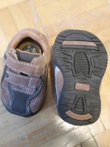 Boys footwear multiple sizes
