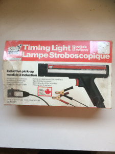 Timing Light $30