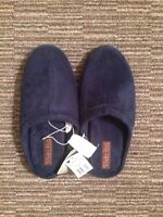 Men's Slippers - Size Small NWT