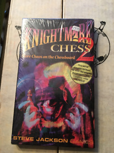 Nightmare Chess 2