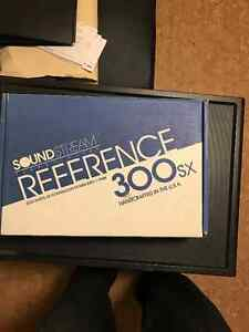 Soundstream Reference 300sx amp Regina Regina Area image 2