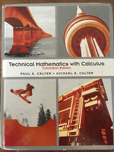 CPET Program Math Textbook