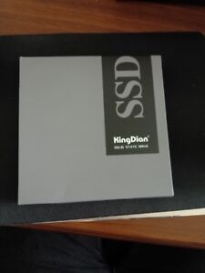 DISQUE DUR SSD KINGDIAN 240GB NEUF