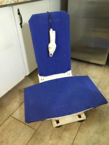 Aquatec Reclining Bath Lift