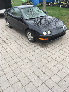 Name your price!! 2001 Acura Integra se Hatchback