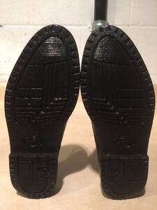 Men's Broke Land by Afis Leather Dress Shoes Size 7.5-8 London Ontario image 3