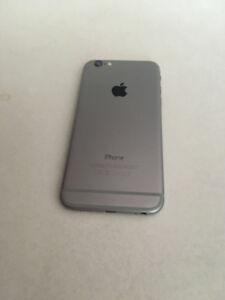 iPhone 6 ( silver )