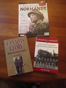 History Books-Military the