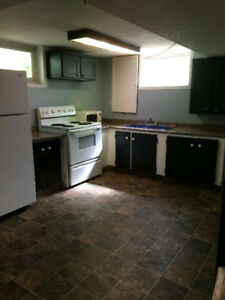 3 bedroom Basement Suite close to University of Alberta for rent