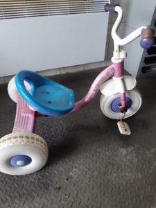 Big Wheel Princesse