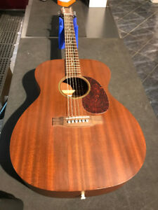 GUITARE ACOUSTIQUE MARTIN D15M 000 SECONDE MAIN