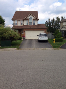 Cambridge, North Galt area, 3 bedroom house for lease