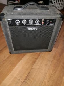 Amplificateur crate tb10