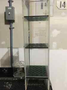 Nuvo Mini 38 Aquarium-CABINET ONLY Oakville / Halton Region Toronto (GTA) image 10