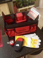 Tool Bag with Glove (New)