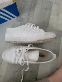 Womens Adidas Trainers
