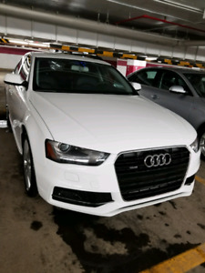 A4 2015 lease transfer