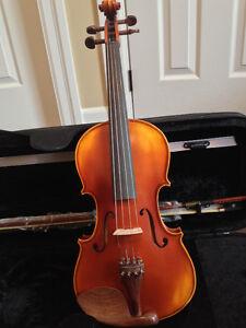 Violin  4/4 (Brand New) Kitchener / Waterloo Kitchener Area image 3