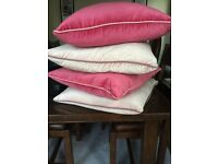 Laura Ashley nigella cushions
