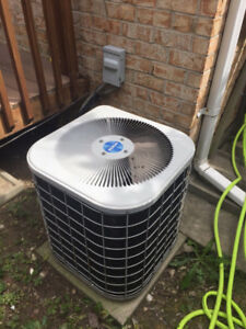 """Heil 5000 Energy Efficient""  2 ton Air Conditioner"