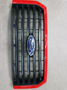 Grille ford f 150