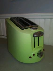 Toaster by Hamilton Beach, electrics.