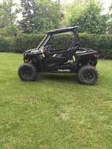2015 RZR 900S May consider trade on Hot Rod
