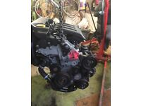 BMW m47 engine