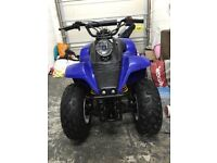Kazuma 110 cc quad