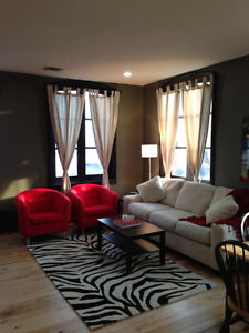 Room Avail in 3 BR High End Downtown Apartment - $850 incl Util Kingston Kingston Area image 2