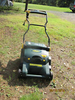 4 in 1 Electric Lawn mower